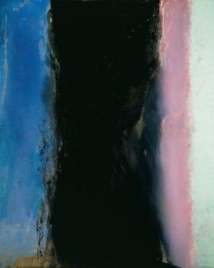 Hommage à Henri Matisse I - 02.02.86