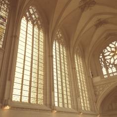 Chapelle, Château de Vincennes