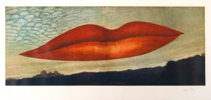 observatoire-les-amoureux-Man-Ray-1915-Lithographie-Francis-M.-Naumann-Fine-Art-1