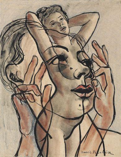 Francis Picabia, volupté